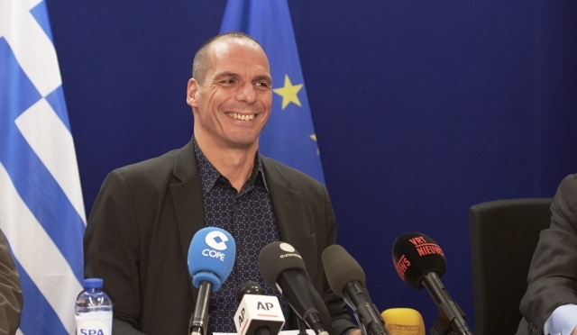 A New Deal for Greece –  a Project Syndicate Op-Ed